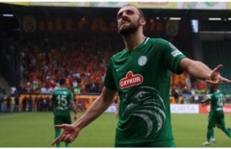 """Hasan Kartal: """"Vedat Muriç için yeni teklif..."""""""
