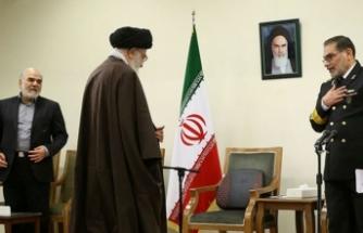 İran duyurdu: İkinci evreye geçiyoruz