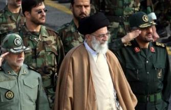 İran lideri Hamaney: Aldatmacadan başka bir şey değil