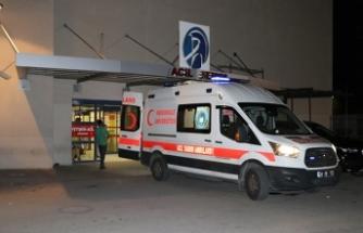 Kaymakamın bir oğlu öldü, 2 oğlu yaralandı