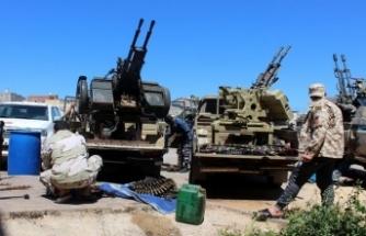 Libya krizi için çözüm önerisi