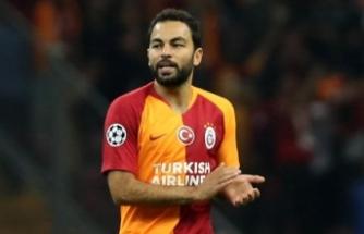 Menajeri Selçuk İnan'ın Galatasaray'dan ayrılacağı iddiasını yanıtladı