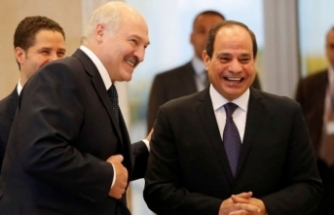 Mursi'nin vefatı sonrası Sisi'den skandal hareket