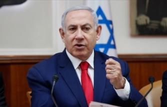 Netanyahu: Asla izin vermeyeceğiz