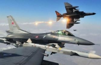 PKK'ya koordineli operasyon