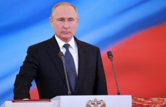 Putin orduya savaş emri verdi!