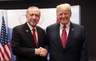 S-400 masada! Erdoğan ve Trump Japonya'da bir araya gelecek
