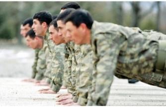 Son dakika... Cumhurbaşkanı Erdoğan, Yeni Askerlik Kanunu'nu onayladı