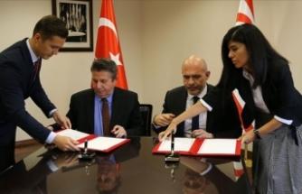 Türkiye ve KKTC 'İşlevsel ve Yapısal İşbirliği'ni pekiştirdi