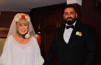 Üç gün önce evlenen Zerrin Özer'den şok karar!