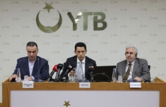 'Ürdün'de Kadim Türk Varlığı ve Akraba Topluluklar' raporu tanıtıldı
