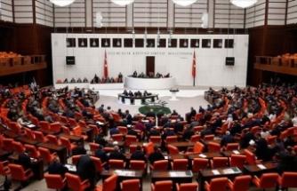 11. Kalkınma Planı Plan ve Bütçe Komisyonunda kabul edildi
