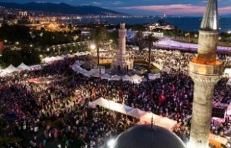 15 Temmuz şehitleri yurt genelinde etkinliklerle anıldı