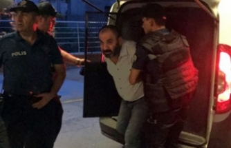 3 yıldır aranıyordu, İzmir'de yakalandı