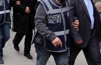 Adana'da 99 düzensiz göçmen yakalandı