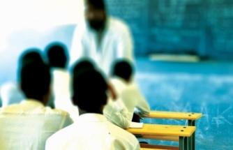 Alman maskesi takan FETÖ Etiyopya'da yeni okul açıyor