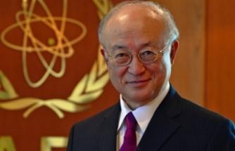 Atom Enerjisi Kurumu Başkanı hayatını kaybetti