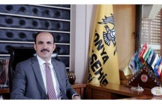 Başkan Altay: ilçelerimizin geleceğini birlikte inşa edeceğiz