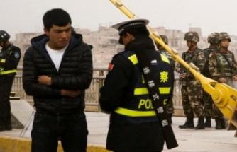 Çin'in Doğu Türkistan raporu: Uygurlar Türk değil