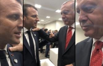 Erdoğan'ın tepkisi üzerine sürpriz Türkiye hamlesi! Apar topar çağırdı!