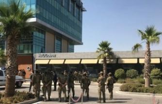 Dışişleri'nden Erbil'deki silahlı saldırıyla ilgili açıklama