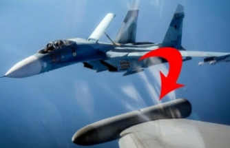 Dünya nefesini tuttu! Savaş uçakları havalandı
