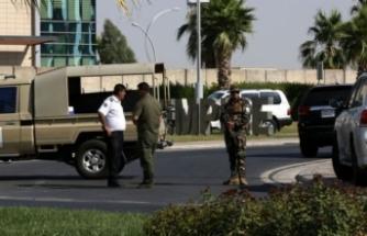 Erbil'deki saldırıda yaralanan kişi hayatını kaybetti