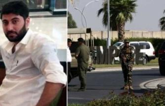Erbil'deki hain suikasti PKK'nın yaptığı kesinleşti!
