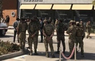 Erbil'deki kanlı saldırının ayrıntıları belli oldu! Son lokmasını beklemişler...