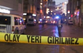 Esenyurt'ta anne ve kızına silahlı saldırı