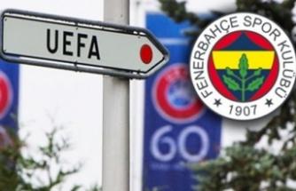 F.Bahçe'nin merakla beklediği UEFA kararı belli oldu
