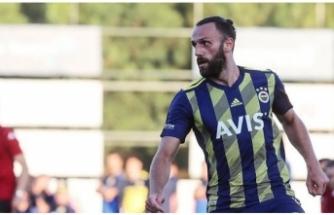 Fenerbahçe'de Vedat Muriqi şov!