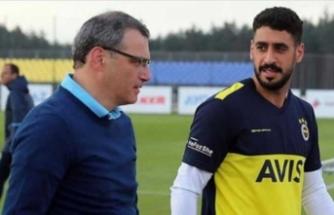 Fenerbahçe opsiyon kullanıp sözleşmesini uzattı!