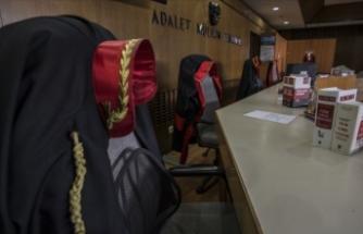 FETÖ'den gözaltına alınan havacılardan 8'i itirafçı oldu