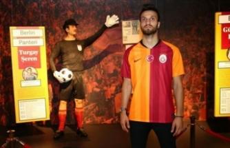 'Galatasaray'da bir efsane olmak istiyorum'