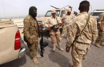 Hafter milisleri kadın milletvekilini kaçırdı!