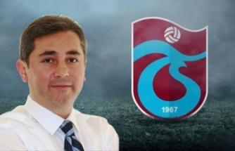 Haluk Ayyıldız, Trabzonspor'daki son gelişmeleri kaleme aldı