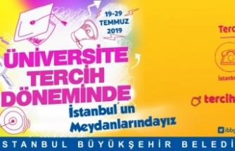 İBB'den üniversite adaylarına ücretsiz tercih danışmanlığı