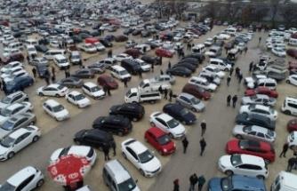 İkinci el araç sektörü kurumsallaşıyor!
