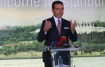 İmamoğlu'ndan 'istifa' açıklaması