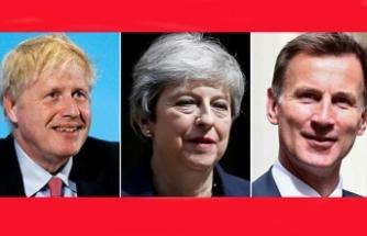 İngiltere yeni Başbakanını seçti!