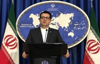 İran, Başkonsolosluk görevlisinin şehit edildiği Erbil'deki saldırıyı kınadı