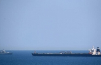 İran dünyaya ilan etti! Gemiye el koyduk