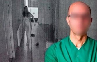İşte 'klinikte tecavüz' davasında o profesör için istenen ceza!