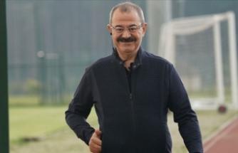 Konukoğlu'ndan transfer açıklaması
