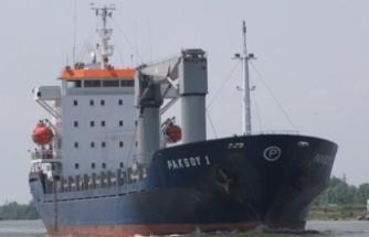 Korsanlar Türk gemisine saldırdı! 10 mürettebat rehin alındı...