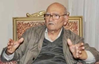 Milli Görüş'ün önemli isimlerinden Süleyman Arif Emre vefat etti