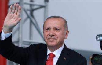 'Ruhlarını iblise satan müptezeller Türkiye'yi ele geçiremeyecek'
