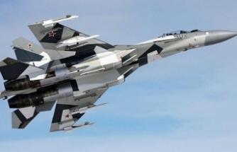 Rusya'dan Türkiye'ye yeni savaş uçağı teklifi!