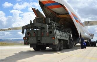 Bakanlıktan yeni S-400 açıklaması